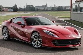 The 812 superfast replaced the f12 in 2017 and is astonishingly quick. Ferrari 812 Superfast The Most Powerful Ferrari Ever Launched In India At Rs 5 2 Crore The Financial Express