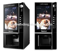 Vending Machine Hot Chocolate Impressive Cheapest Fully Automatic Tea Coffee Vending Machine Espresso Coffee