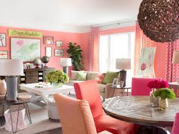 Coral Painted Rooms Coral Living Room Color Carameloffers