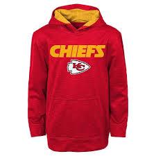 Activewear Chiefs Xs Sweatshirt City Kansas