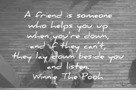 Image Quotes About Friendship