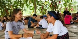 Intro To Community Service In Costa Rica Rustic Pathways