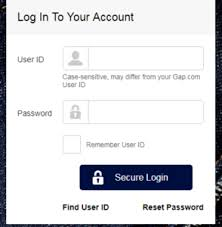 As of 04/01/2020 variable purchase apr is 25.99%. Gap Credit Card Login Login Successfully Www Synchronycredit Com
