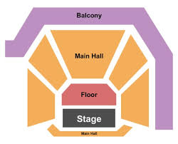 Sfjazz Seating Chart Sfjazz Center Miner Auditorium Tickets In San Francisco