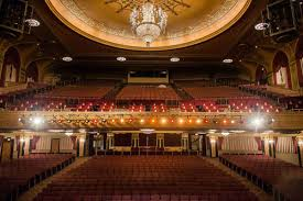 United Palace Theater Online Charts Collection