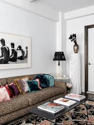 this new york apartment packs major personality into 400 square feet architectural digest