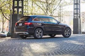 Den første utgaven hadde en elektrisk rekkevidde på opptil 34 kilometer etter nedc. 2020 Mercedes Benz Glc Class Hybrid Prices Reviews And Pictures Edmunds