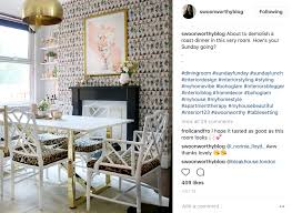 Swoonworthy | Interiors Inspiration Six Instagram Accounts You Need ...