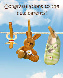 Congratulate On New Baby New Baby Cards