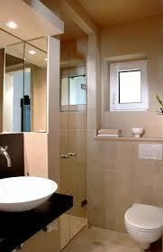 Moderne Badezimmer Klein Wohndesign Ideen