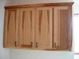 Pine Cabinet Doors Unfinished Kitchen Cabinet Doors Asdegypt Decoration
