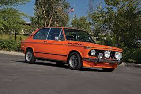 Coupe Series 2002 bmw for sale : 1974 BMW 2002tii Once Owned by Fast And Furious Star to be ...