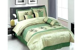 lime green bedding sets queen image of check bed set bay packers uk lime green bedding sets