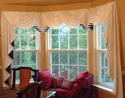 Bay windows are beautiful angular windows, usually associated with  Victorian architecture, that makes a natural focal point ...