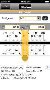 How To Read A Pt Chart Top 10 Apps Like Ashrae Hvac Pt Chart In 2019 For Iphone Ipad