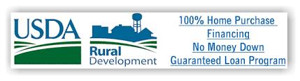 USDA Loan ProgramRural Development Usda