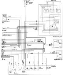 1974 porsche 911 2 7l mfi sohc 6cyl repair guides wiring 11 3 4l vin s engine control wiring diagram 3 of 3 1995 vehicles