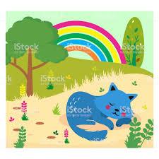 Bildergebnis für katzen  regenbogen