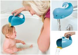 image of kids bathtub faucet cover