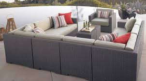 crate barrel outdoor furniture. Outdoor Furniture Collection 2012 I Crate And Barrel Home For Patio Decorations 14 U