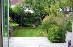 Small Picture Small Urban Garden Design London Garden Design