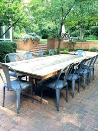 rustic patio furniture rustic outdoor table rustic outdoor dining furniture nice rustic outdoor dining sets best