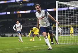 Head to head statistics and prediction, goals, past matches, actual form for premier league. Babak Pertama Tottenham Vs Fulham 1 0 Republika Online
