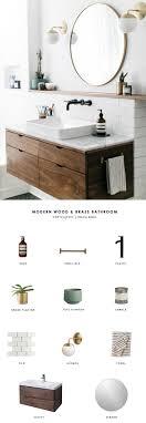 Best  Brass Bathroom Ideas On Pinterest Brass Bathroom - Plumbing bathroom sink