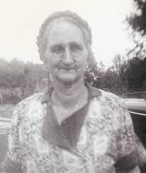Abbie Genevieve Baker Wade (1883-1971) - Find A Grave Memorial