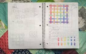 how to design a quilt on graph paper from blank pages my bee hive block hidden gems my design process