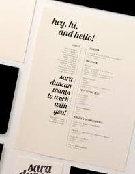 168 Best Creative Cv Inspiration Images On Pinterest Resume Design