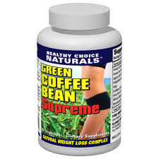 The chlorogenic acid in green coffee bean may help the body burn glucose and fat for energy. Green Coffee Bean Extract