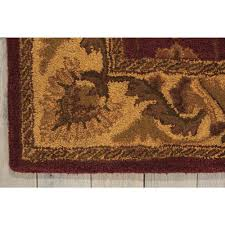 nourison traditional india house ih01 area rug collection