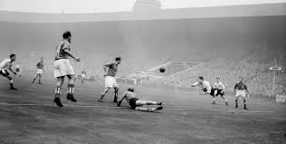 Real Soccer Facts: DID YOU KNOW THE ONLY PLAYER TO EVER SCORE AN HAT-TRICK  IN AN ENGLISH FA CUP FINAL AT WEMBLEY STADIUM?