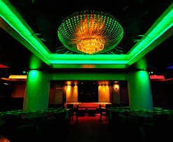 Green Led Light Strips Mesmerizing LED Lighting Applications For Your Business