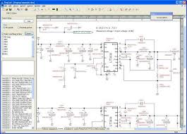 electrical drawing list the wiring diagram electrical wire diagram software nilza electrical drawing