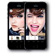 l oréal paris pushes its augmented reality beauty app with new deal