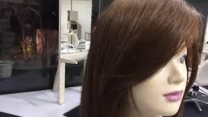 ポニーテール前髪なしでもかわいい一つ結びのコツまとめ前髪ありも可