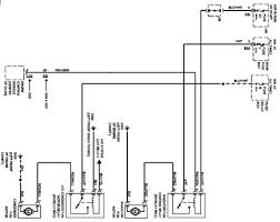 pt cruiser cooling fan diagram image details cooling fan wiring diagram 2002 pt cruiser