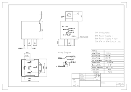 time delay relay wiring diagram solidfonts electrical timer wiring diagram nilza net