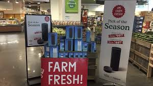 Image result for amazon whole foods store ad