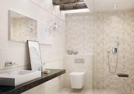 Badezimmer In Beige Modern Gestalten U2013 Tipps Und Ideen   Badezimmer   13/30