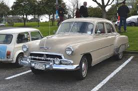 Chevrolet Deluxe - Wikipedia