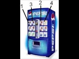 Vending Machine Free Drink Beauteous How To Get A Free Soda YouTube