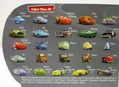 cars 2 characters names. Exellent Cars Disney Cars Diecast Complete List  Pixar CARS Store CARS U2013  UPGRADE For 2 Characters Names