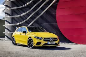 Amg® sedan for sale in the woodlands, tx. Get Your Mercedes Amg A35 From 47 529 In Germany Carscoops