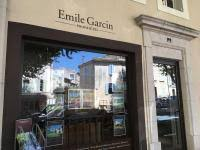 +41 (0)22 702 02 30 ref : Emile Garcin Saint Remy De Provence Agence Immobiliere Adresse