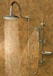 largest shower head for oversized square giant rain tiger large