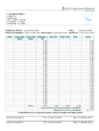 Free Company Report Company Expense Report Template Tairbarkay Co