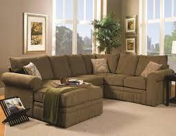 Image of: u shaped sectional decor